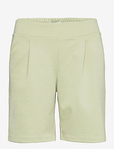 IHKATE SHO3 - chino shorts - swamp