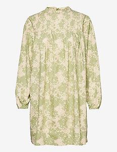 IHYULIANA DR - summer dresses - swamp