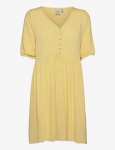 IHMARRAKECH SO DR7 - summer dresses - golden mist