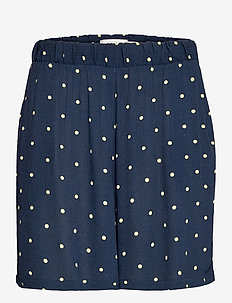 IHMARRAKECH AOP SHO - casual shorts - total eclipse dot