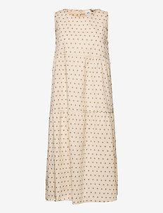 IHFINULA DR - summer dresses - tapioca