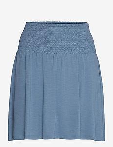 IHLISA SK6 - short skirts - solid coronet blue