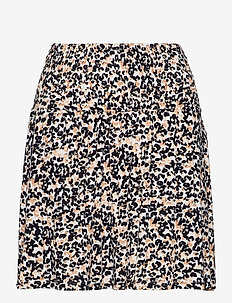 IHLISA SK6 - short skirts - tan