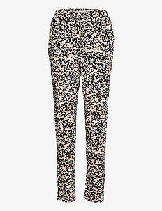 IHLISA PA7 - casual trousers - tan