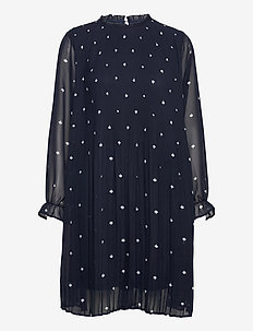 IHNALLY DR3 - everyday dresses - total eclipse
