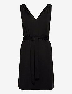 IHKATE DR4 - summer dresses - black