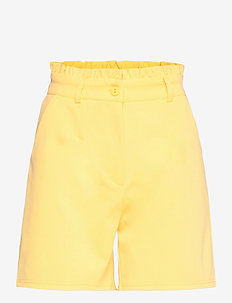 IHKATE SHO4 - casual shorts - yarrow