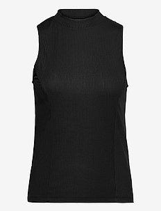 IHINARI TO - linnen - black
