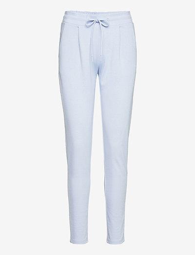 IHKATE PA2 - slim fit bukser - cashmere blue
