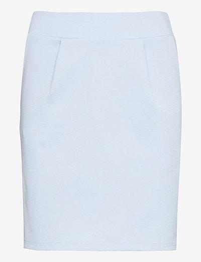 IHKATE SK - korte nederdele - cashmere blue