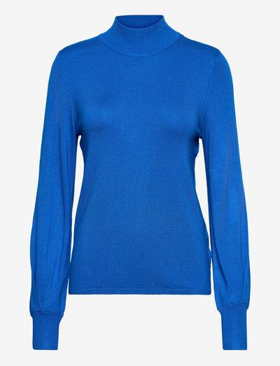 MAFA TURTLE LS - rullekraver - lapis blue