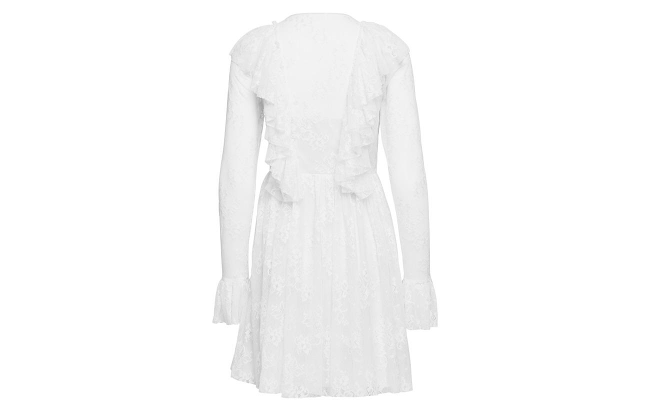 Équipement Nylon Dress 97 Acetateétateétate 3 Métallique Ida Sjöstedt Lucky Ivory 68 Doublure Polyester Intérieure 32 silver 7xOEPwq