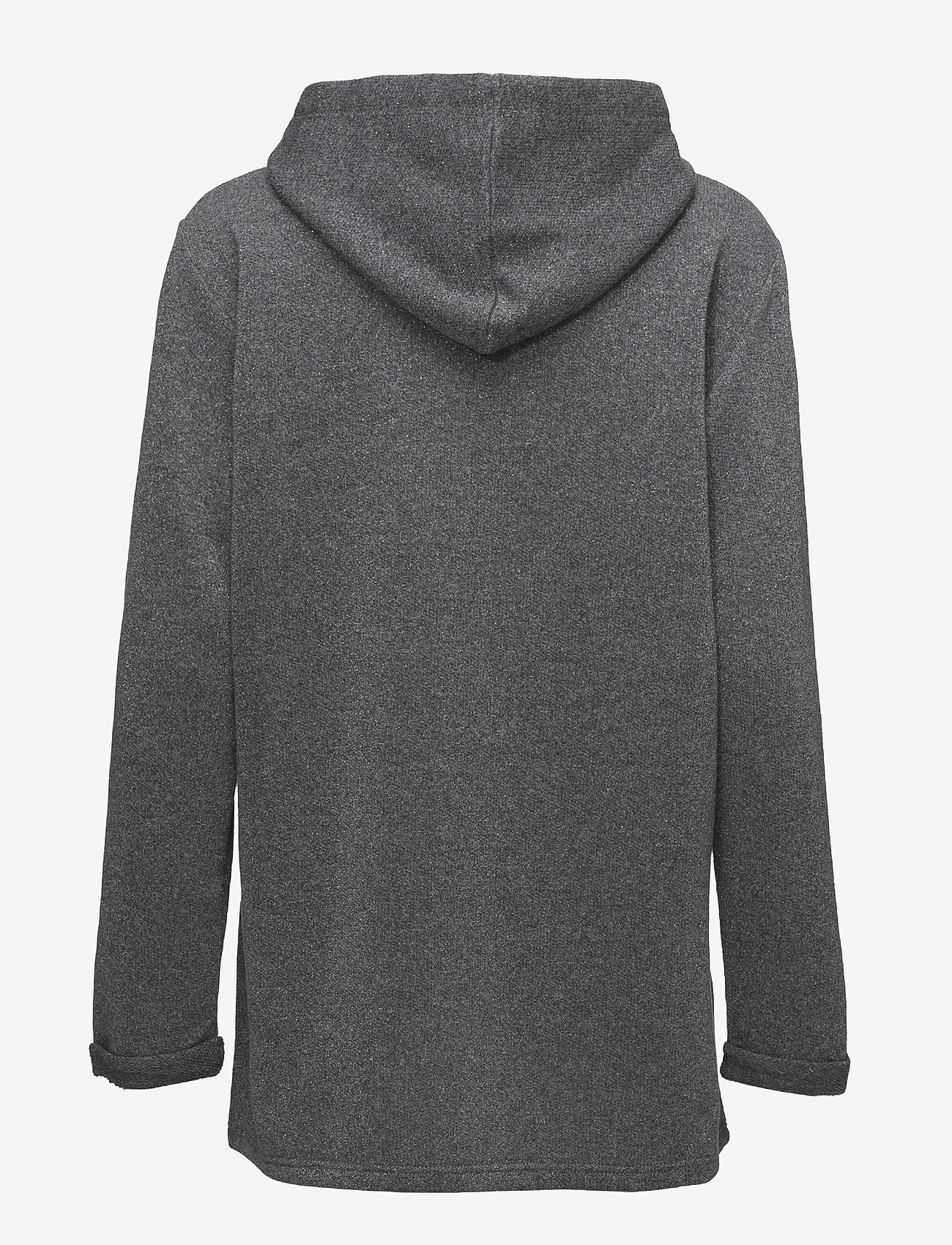 Ida Sjöstedt - Frey Sweater - hoodies - grey