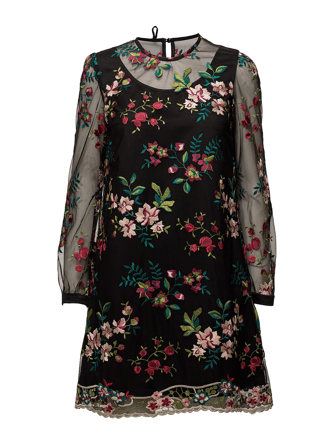 bdcd7314b2e9 Bridget Dress (Black multi) (1359 kr) - Ida Sjöstedt -