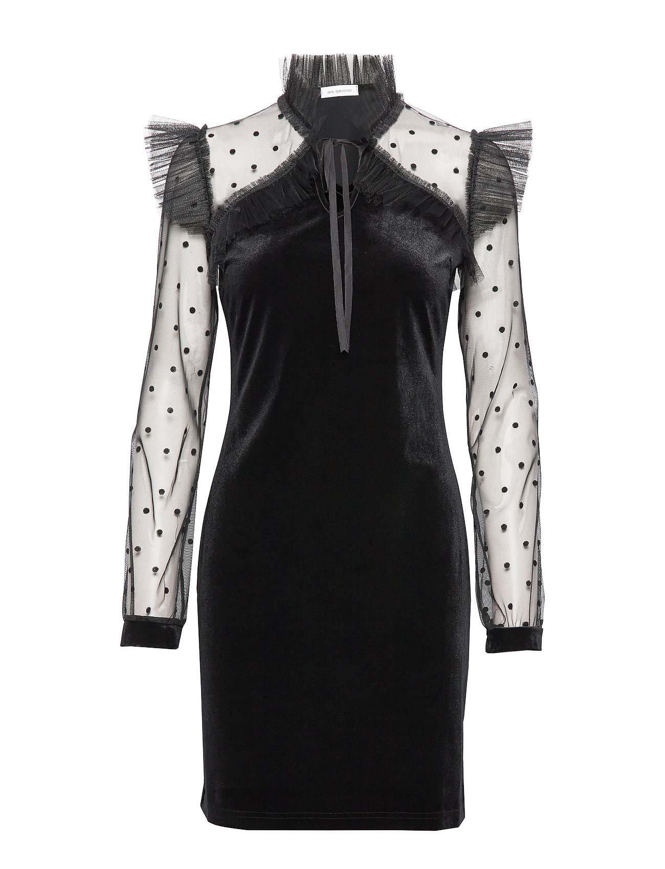 Ida Sjöstedt Fabulous Dress - BLACK