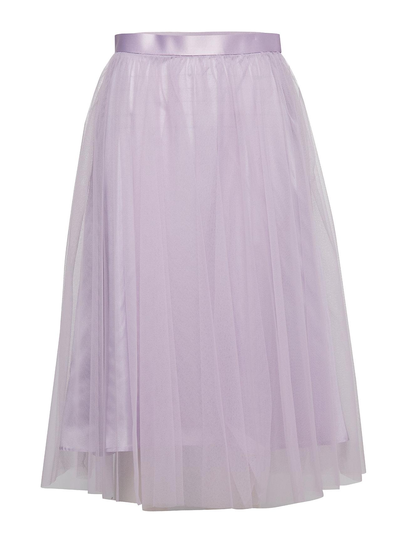 Ida Sjöstedt Flawless Skirt - LILAC