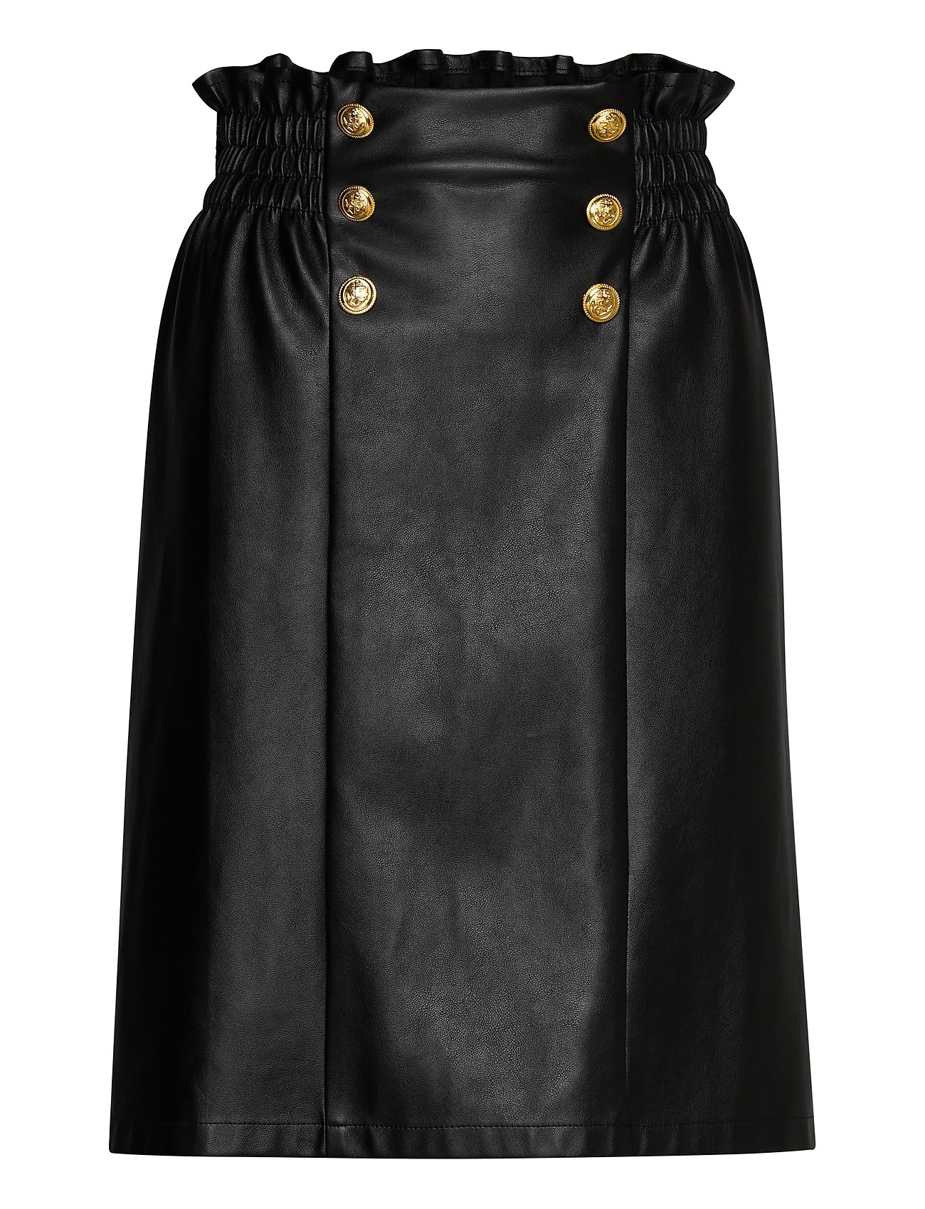 Ida Sjöstedt Keeley Skirt - BLACK