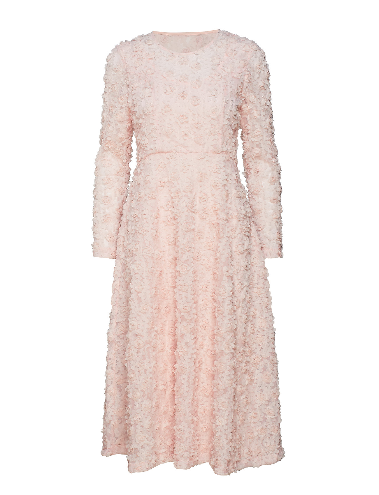 Ida Sjöstedt Rose Dress - SOFT PINK