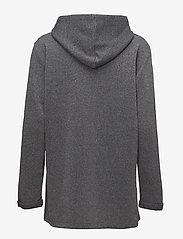Ida Sjöstedt - Frey Sweater - hoodies - grey - 1