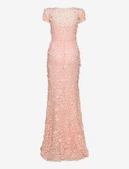 Ida Sjöstedt - Gigi dress - kveldskjoler - soft pink - 1