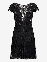 Ida Sjöstedt - Leith Dress - bodycon-kjoler - black - 1