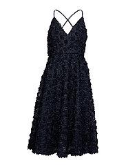 Billie Dress - NAVY
