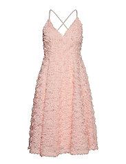 Billie Dress - SOFT PINK