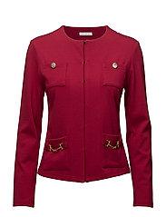 Emmy Jacket - Red