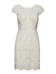 Faith Dress - IVORY