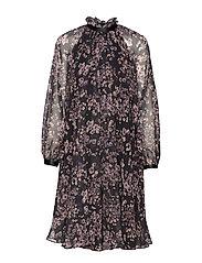 Felice Dress - DK MULTI