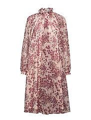 Felice Dress - PINK