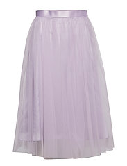 Flawless Skirt - LILAC