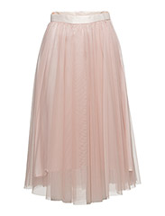 Flawless Skirt - PEACH
