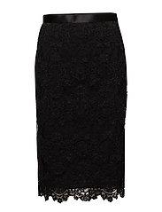 Lady Skirt - Black