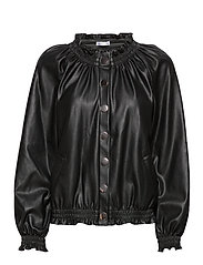 Laurel Jacket - BLACK