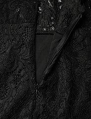Ida Sjöstedt - Leith Dress - bodycon-kjoler - black - 3