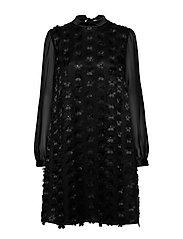 Lula Dress - BLACK