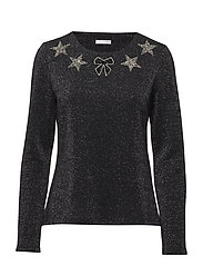 Magic Sweater - BLACK