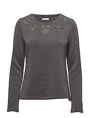 Magic Sweater - GREY