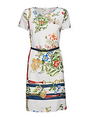 May Dress - MULTI