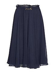 Moody Skirt - NAVY