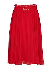 Moody Skirt - RED