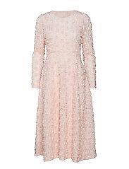 Rose Dress - SOFT PINK