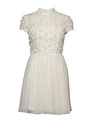 Sandy Dress - IVORY
