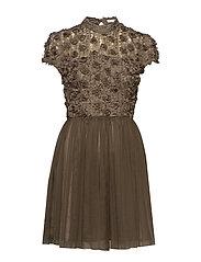 Sandy Dress - OLIVE