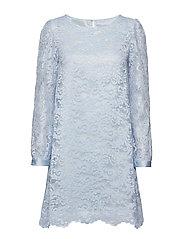 Sasha Dress - LIGHT BLUE