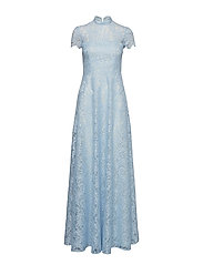 Siren Dress - LIGHT BLUE