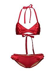 Stella Bikini - Red