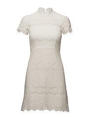 Sutton Dress - Ivory