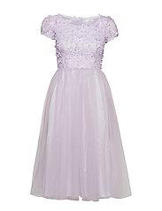 Yasmin Dress - LILAC